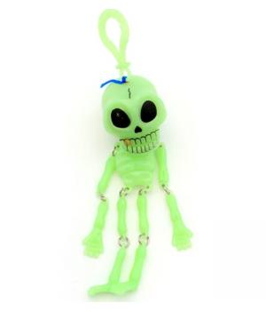 Фосфорный скелет