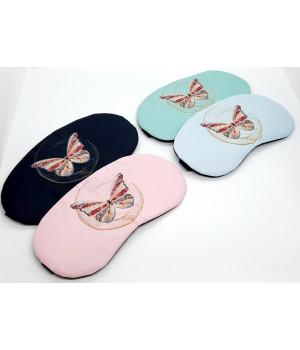 Маска для сна Бабочки