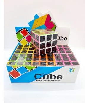 Кубик рубрика 3×3
