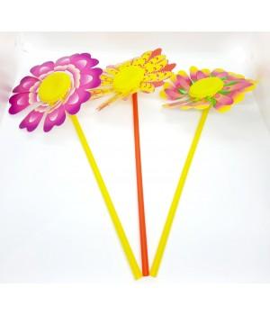Ветрячок Цветок ассорти