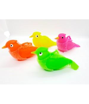 Светящая птичка йо-йо