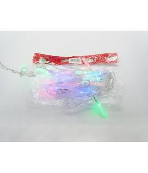 Гирлянда сосулька 20 LED