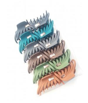 Крабик для волос ассорти