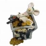 Купить сувениры мышки оптом