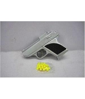 Пистолет для пулек