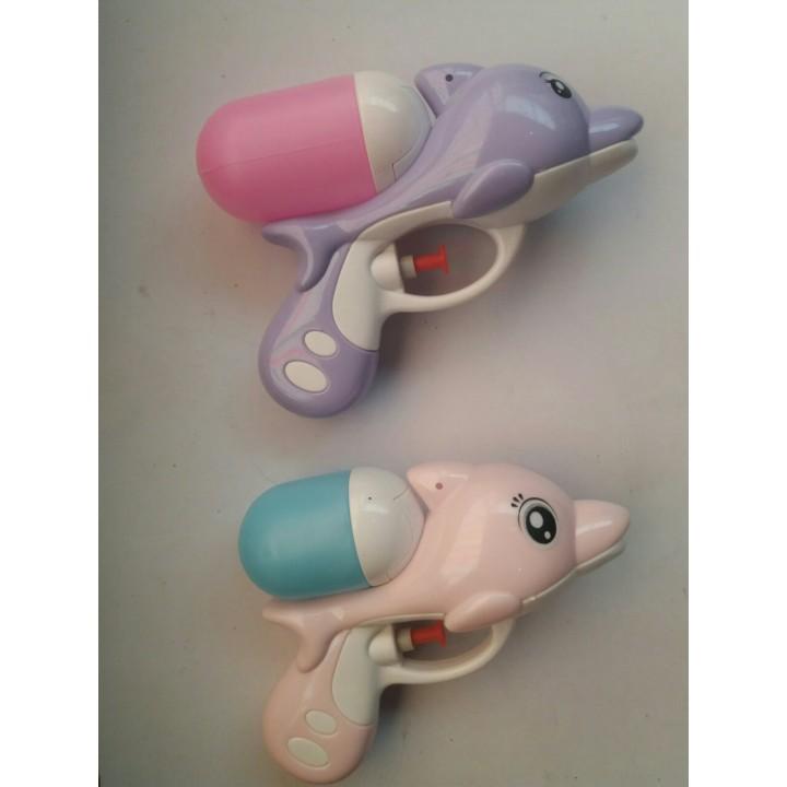 Водный пистолет Дельфин