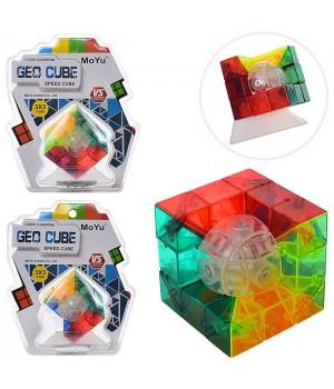 Кубик Рубика на подставке
