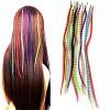 Пряди, косы для волос