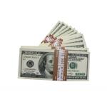 Купить сувенирные деньги оптом