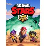 Фигурки и карточки BRAWL STARS