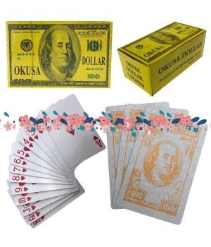 Карты Доллары