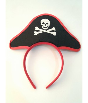 Обруч пирата