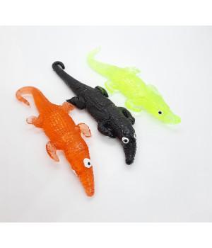 Лизун крокодил ассорти