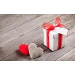 Сувениры на День Влюбленных и 8 Марта