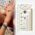 Татуировки и наклейки
